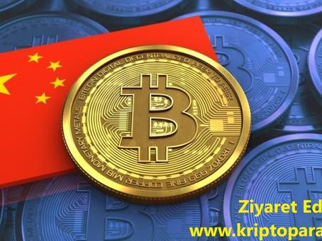 Çinli düzenleyici Bitcoin'in 'alternatif bir yatırım' olduğunu söylüyor