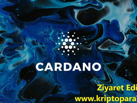 Cardano (ADA) yakında bir zincir içi likidite artışı görebilir