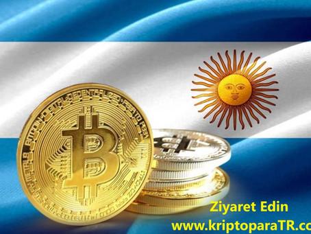 Arjantinliler enflasyon ve ekonomik düşüşün ortasında Bitcoin'e akın ediyor