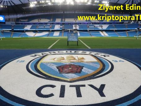 Manchester City NFT koleksiyonu başlatıyor