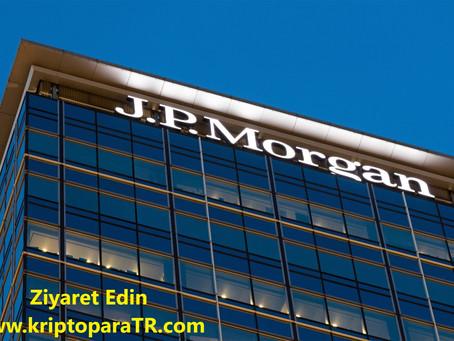 JPMorgan, Ethereum konusunda yetenekli geliştiricileri işe alıyor