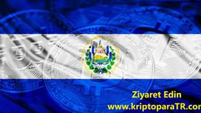 El Salvador Bitcoin'i yasal ihale olarak kabul eden ilk ülke oldu