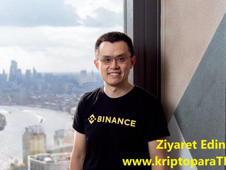 Changpeng Zhao: Bitcoin değişmedi