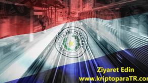 Paraguay Bitcoin İle İlgili Bir Proje Planlıyor
