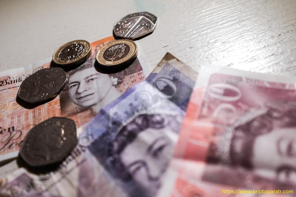 İngiltere Bankası, yeni bir ulusal dijital para birimi keşfediyor