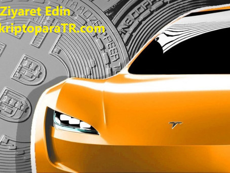 Tesla 272 milyon dolarlık Bitcoin satıyor, ancak Elon Musk hala HODLing'de