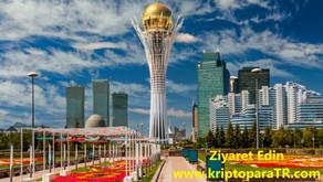 Kazakistan, CBDC önerisi için halka danışma başlatıyor