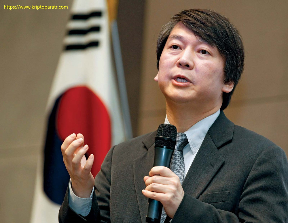 Güney Kore'nin siyasi ağırlığı hükümetin kripto politikasına tepki gösteriyor