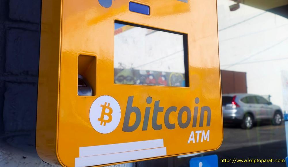İspanya'da 8 yeni Bitcoin ve kripto para ATM'si kuruldu