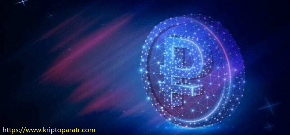 Anatoly Aksakov'a göre dijital ruble en yüksek para biçimi olacak