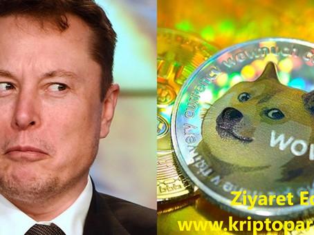 Elon Musk, Dogecoin geliştiricileriyle çalışmaya başladı