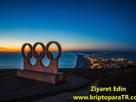 Olimpiyatlar NFT'ye girmek istiyor