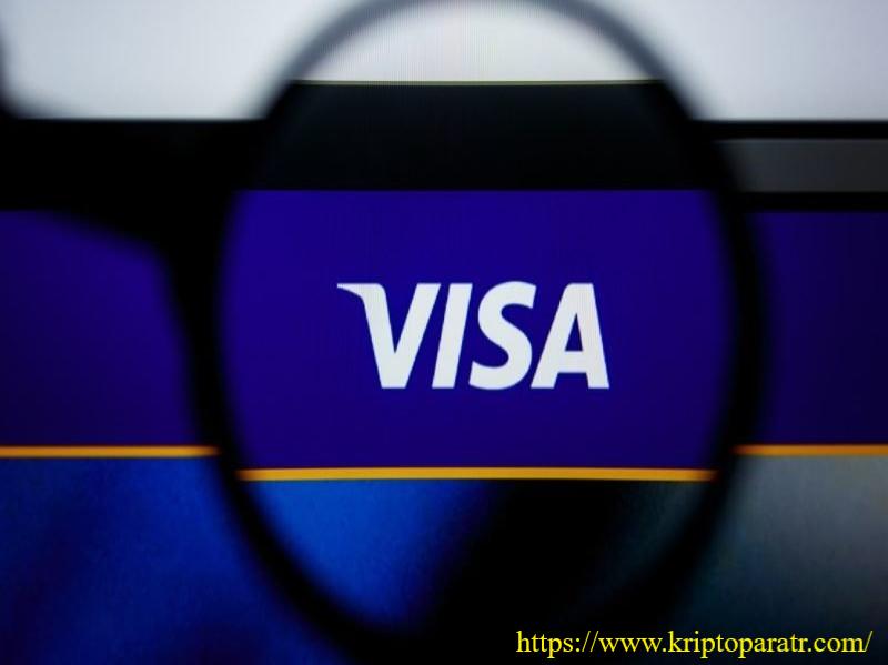 Visa, Ödemelerde USDC Kullanımına İzin Verildiğini Açıkladı