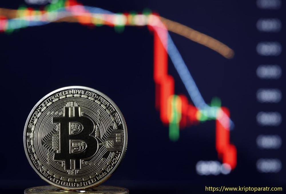 Bitcoin dalgalanmasının azalması kurumlara güven verir