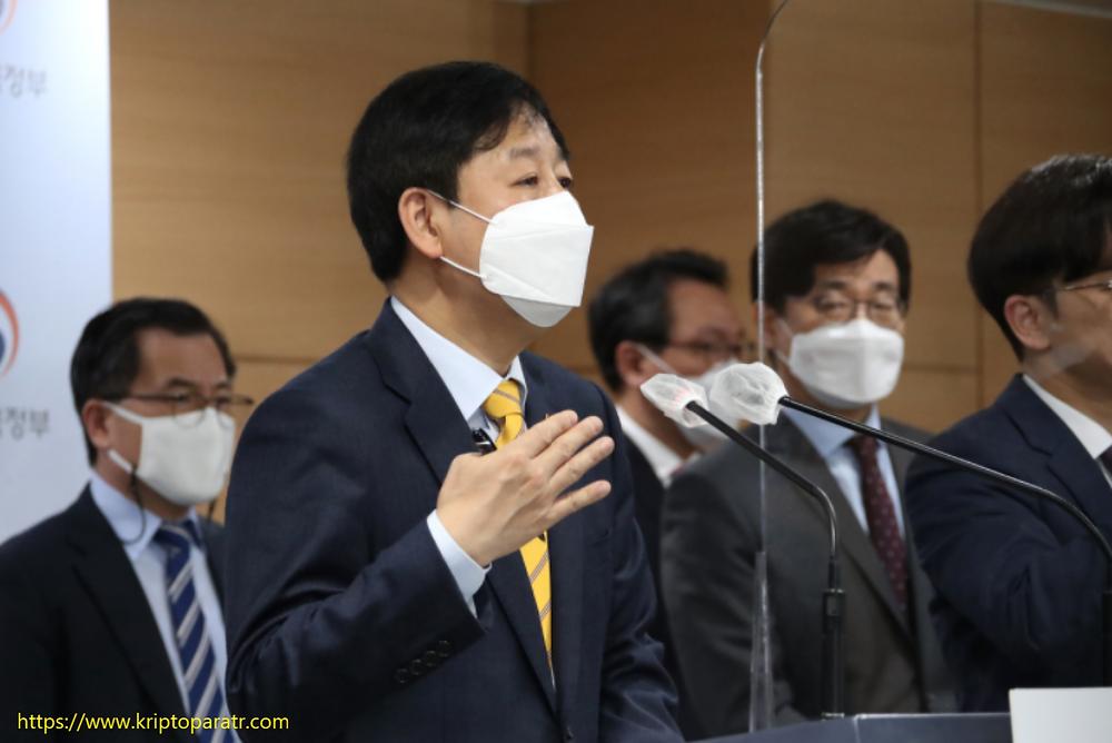 """Güney Kore, Bitcoin ve kripto işlemlerine """"özel ilgi göstermeyi"""" hedefliyor"""