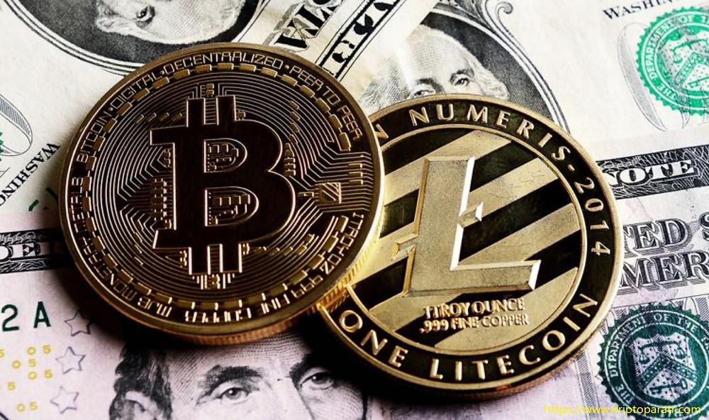 Charlie Lee, Litecoin'in Bitcoin'e göre faydalarını anlatıyor
