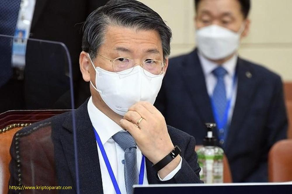 Koreli bakan, 200 kripto borsasının kapanma riskiyle karşı karşıya olduğunu söyledi