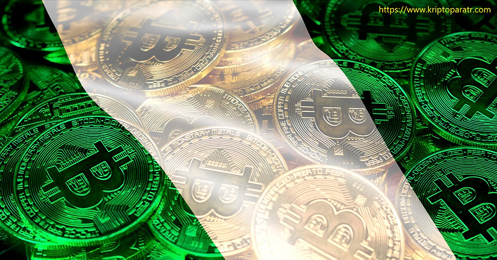"""Nijerya merkez bankası Bitcoin yasağına U dönüşü yaparak artık buna """"izin verdiklerini"""" söylüyor"""