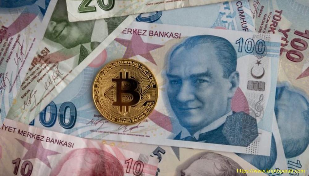 Türkiye 10.000 liranın üzerindeki tüm kripto işlemlerini izlemeye başlayacak