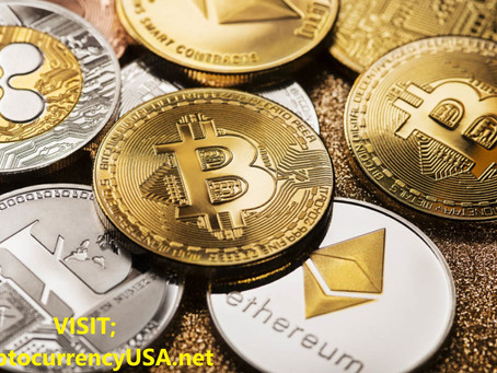 Cryptocurrencies that are worth to buy this month