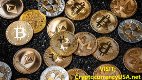 Cryptocurrencies have a great development