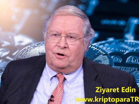 Bill Miller, Bitcoin'in düşüşünden endişe etmiyor