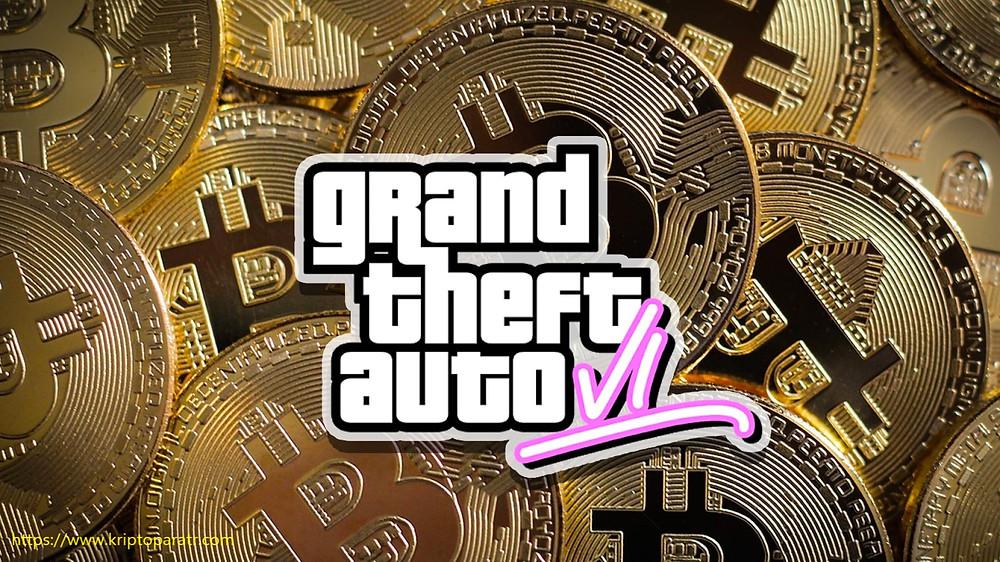 GTA 6'nın oyun içi Bitcoin ödülleri olduğu söyleniyor