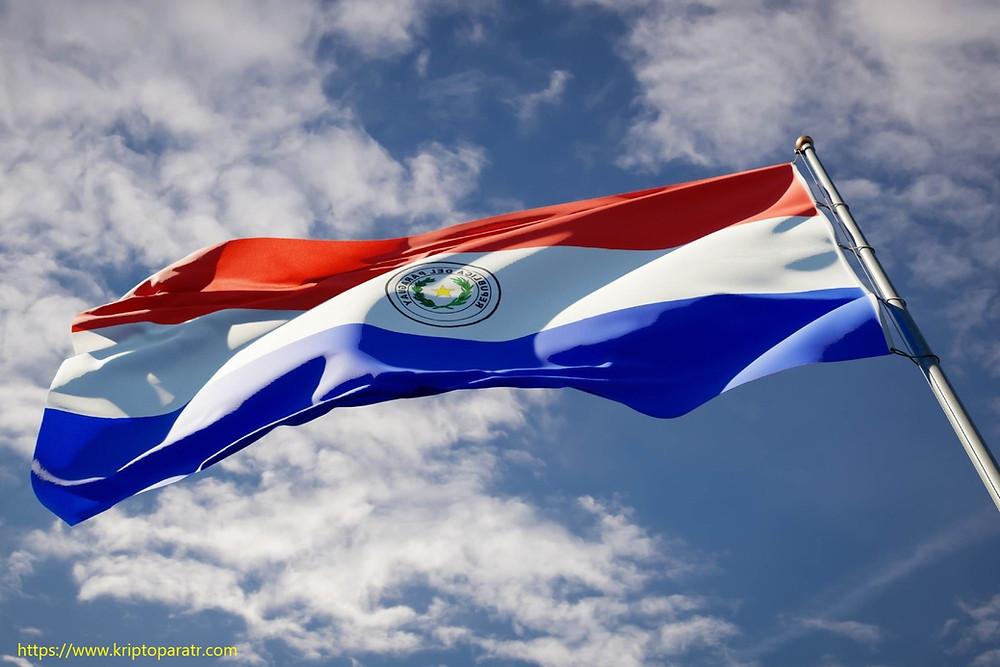 Paraguay Bitcoin ile ilgili bir proje planlıyor