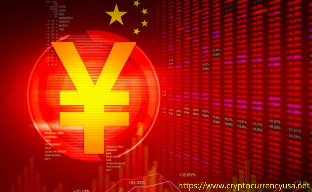 China Proposes International Rules For Digital Currency