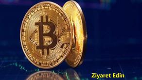 Bitcoin fiyatı kısa bir düşüşten sonra 58.000 Dolarlık dirence geri döndü