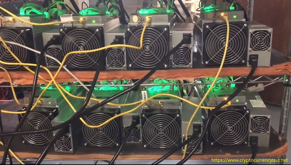 Hashrate tokens are a brand new trend in the crypto space