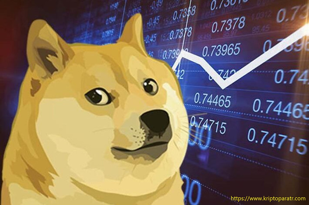 Dogecoin fiyatı Doge Day sırasında düşüyor