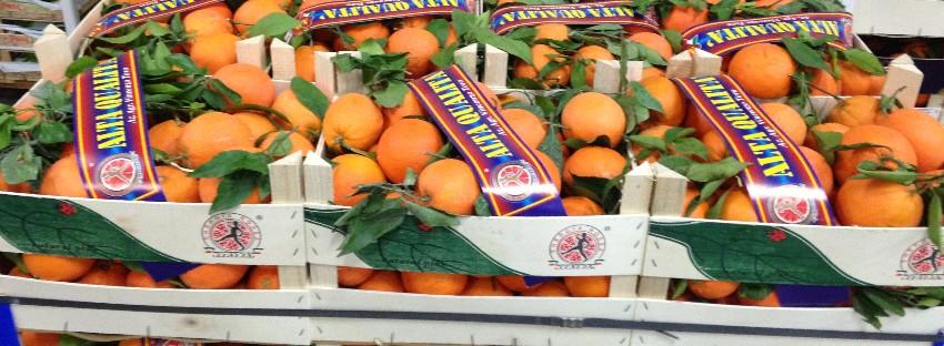 Orange Newhall