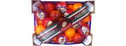 Orange Newhall Lucas Prestige