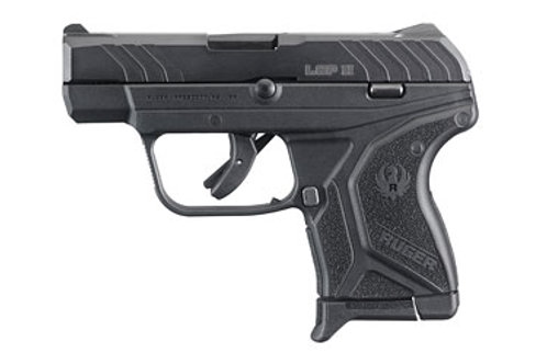 RUGER LCPII 380ACP
