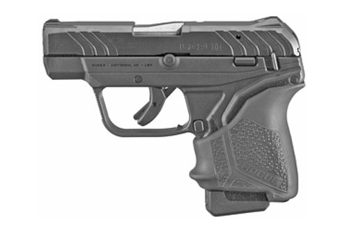 RUGER LCPII 22LR WITH HOUGE GRIP