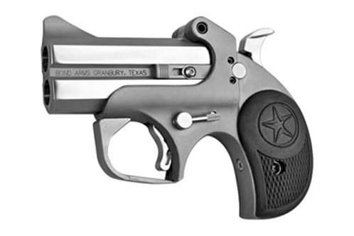 BOND ARMS ROWDY DERRINGER 45LC/410G