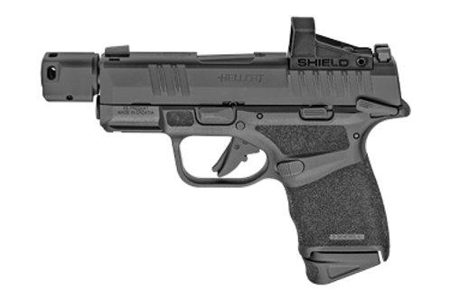 Springfield, Hellcat RDP, Semi-automatic, Striker Fired, Micro Compact, 9MM