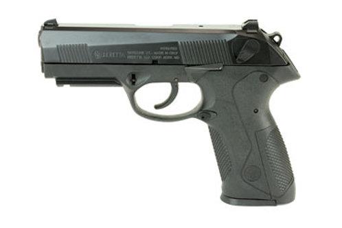Beretta, PX4 Storm, Semi-automatic, DA/SA, Full Size Pistol, 9MM