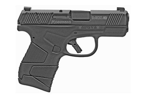 Mossberg, MC1, Semi-automatic, Striker Fired, Sub Compact, 9MM