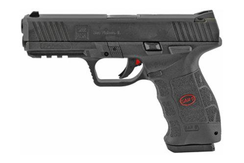 SAR USA, SAR9, Semi-automatic, Striker Fired Pistol, 9MM