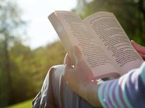 Summer Reads for Seniors