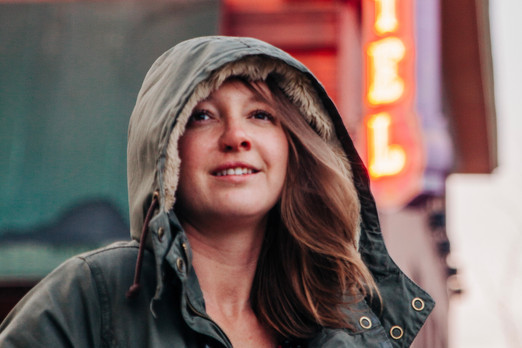 Megan Alder