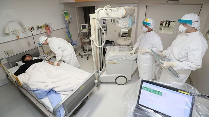 Más del 87 por ciento de los colombianos contagiados se han recuperado del COVID-19