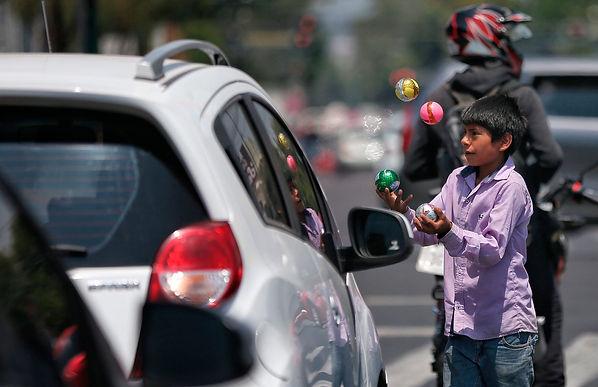 522 menores trabajaban en Colombia en el último trimestre de 2020