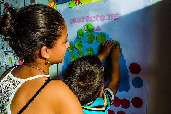 Boyacá entre las regiones que le apuestan a la Crianza Amorosa+Juego
