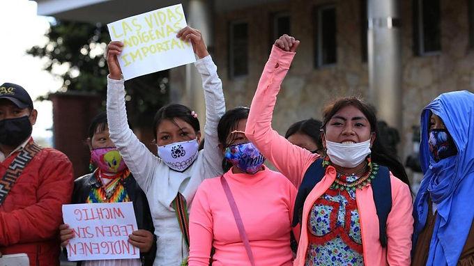 ¿En qué va la investigación contra los presuntos violadores de una niña indígena en el Guaviare?