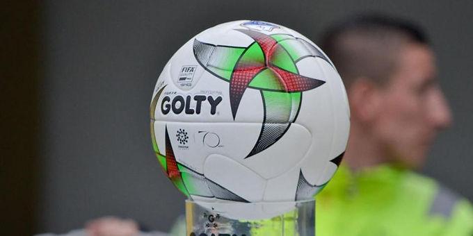 Colombia bajó nueve puestos en el ranking de mejores ligas de fútbol