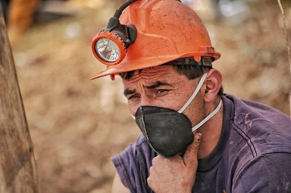 Hoy se realiza reunión urgente para hablar de los accidentes mineros