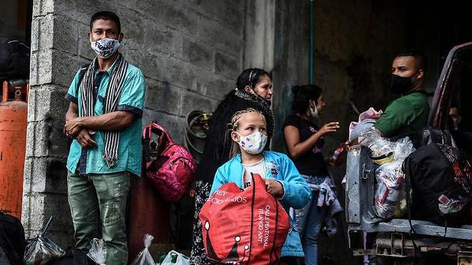 56 mil millones para las familias vulnerables de Colombia